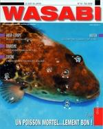 WASABI  - Le Goût du Japon