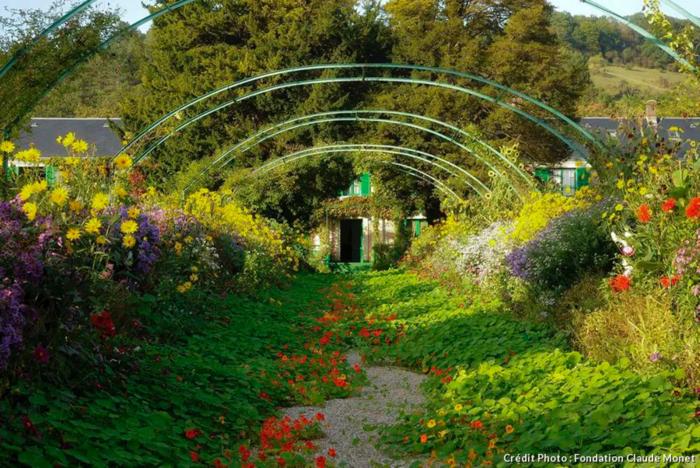 Les plus belles maisons de Normandie