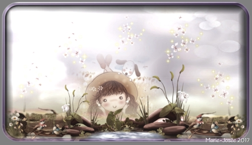 Images Personnages Enfants