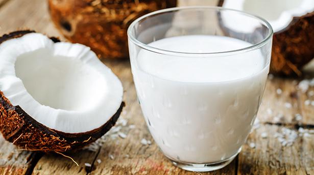 bar à la crème de coco recette poisson
