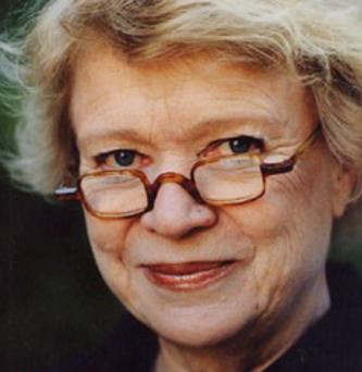La députée française Eva Joly