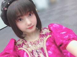 Le béret de Yokoyama  Yokoyama Reina