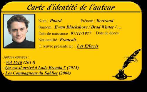 Bertrand Puard