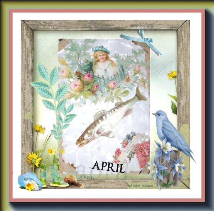 Pour le 1er Avril...