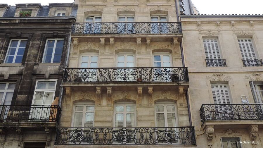 les Sculptures de Bordeaux