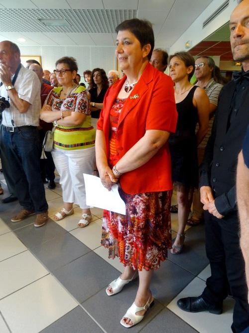 Plusieurs départs ont eu lieu au Lycée Désiré Nisard de Châtillon sur Seine...