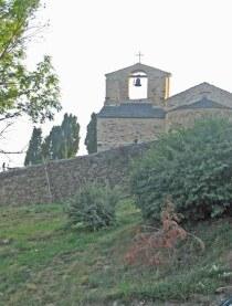 église de Jugols