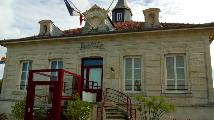 Saint-Maixant est un village du sud ouest de la France