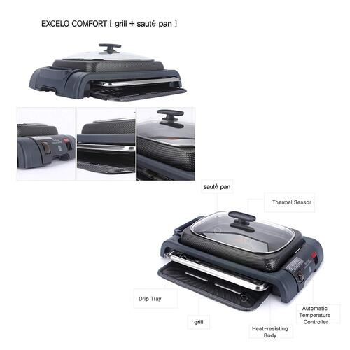 Gas BBQ With Griddle - Buy Electric, Charcoal and Propane Grills At Best Prices
