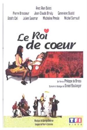 Le Roi de coeur (1966)