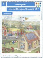 """Fichier """"Matière"""" CE1/CE2"""