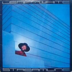 Lenny White - Streamline - Complete LP