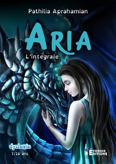 Aria, l'intégrale (Pathilia Aprahamian)