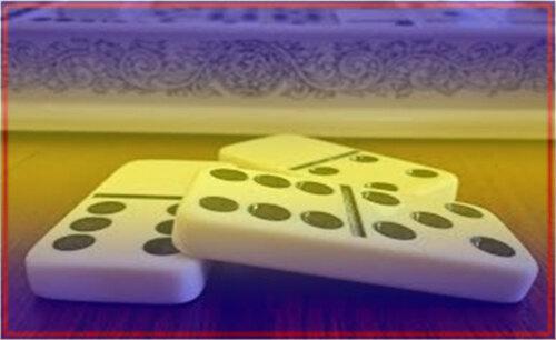 Akses Gampang Domino Online