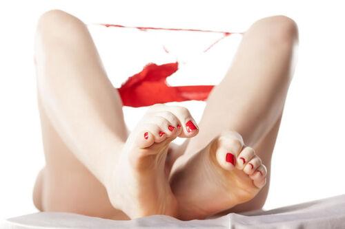 Orgasme 5 minutes, pour dames