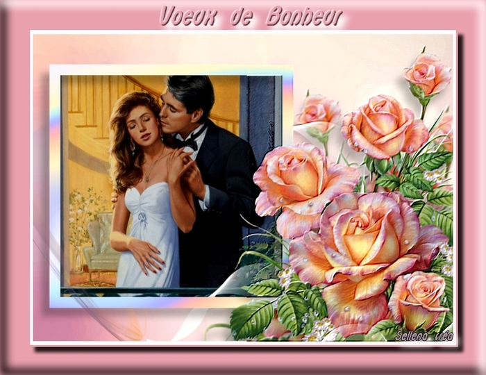 *Tendres Amours**Cartes
