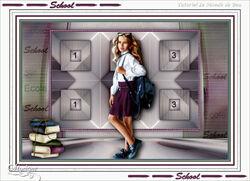 School 2019