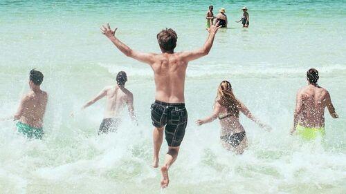 GILBERTO, Astrud - Beach Samba (Bossa Nova)