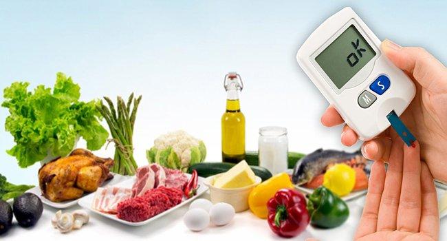 Готовые продукты для диабетиков
