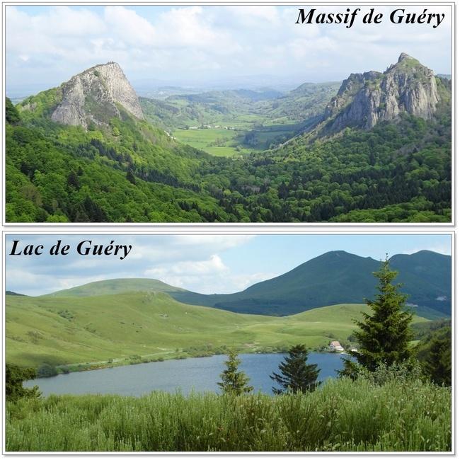 Balade en Auvergne - 4