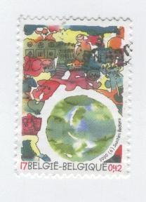 oeuvrejoachimbeckers2000 Belgique