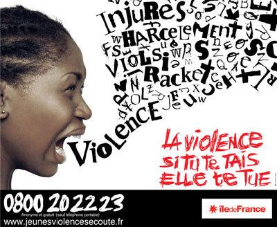 Les jeunes d'aujourd'hui sont-ils plus violents ?