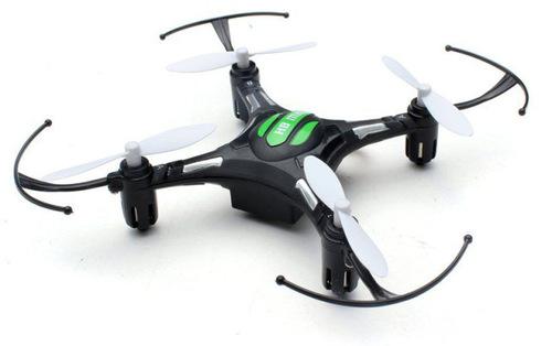 Los drones más destacados de 2015