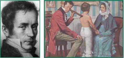 René Laennec, le Breton qui a révolutionné la médecine