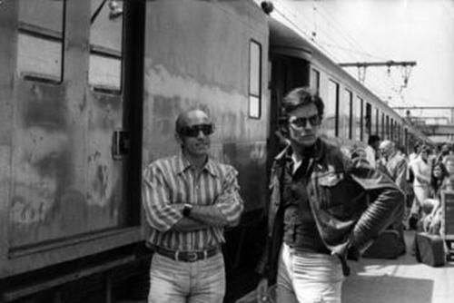 Deux hommes dans la ville, José Giovanni, 1973