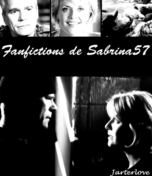 Fanfictions de Sabrina57
