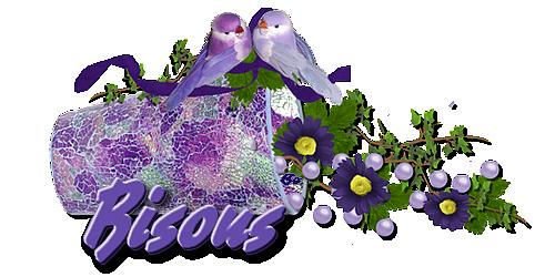 """Résultat de recherche d'images pour """"bisous fleur"""""""