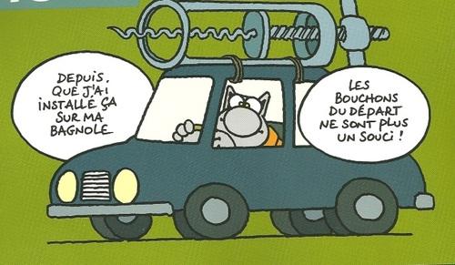 Philippe et le chat, le duo!