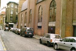 * Aux origines de Bruxelles