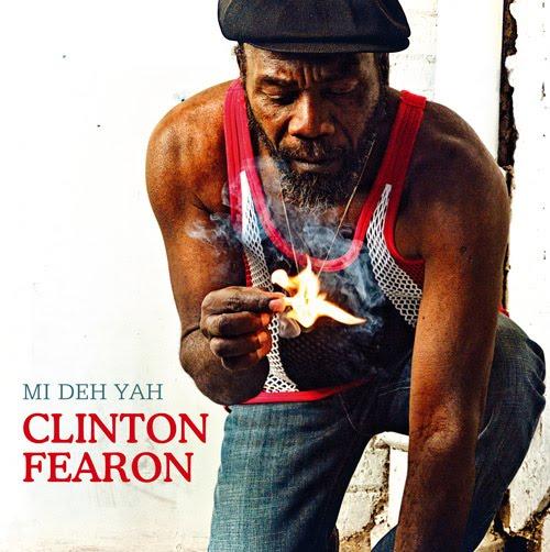 Mi deh yah - Clinton Fearon