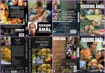 Fucking Åmål / Show Me Love. 1998. HD.