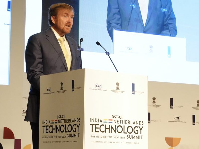 25e India Tech Summit