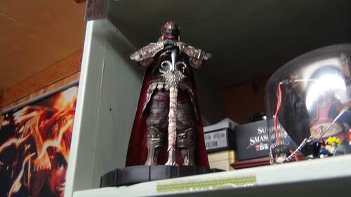Statue et statuettes
