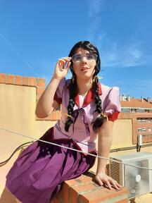 Entrevista Cosplayer: Erika Cosplay