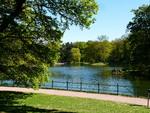 Malmö, sa viaille ville et ses parcs