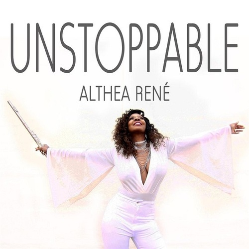 Althea Rene - Unstoppable (2017) [Jazz Smooth Instrumental]