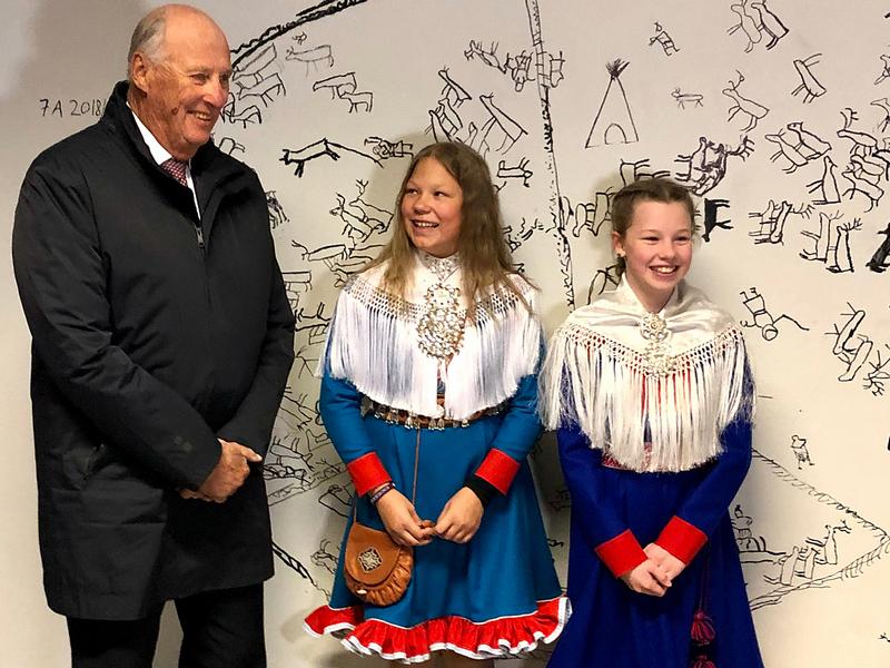 Samisk språkuke