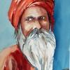 inde du sud - hindou peint sur place [640x480]