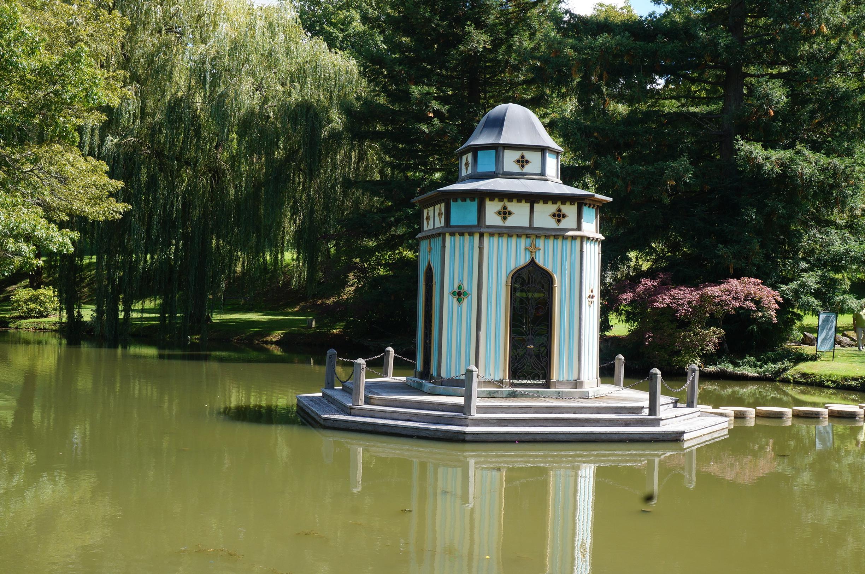 Apremont sur Allier Le parc floral 2 2 Le Jardin de Patou