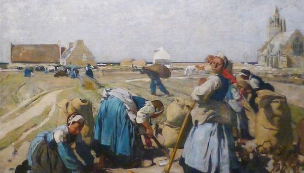 Le Montparnasse des peintres