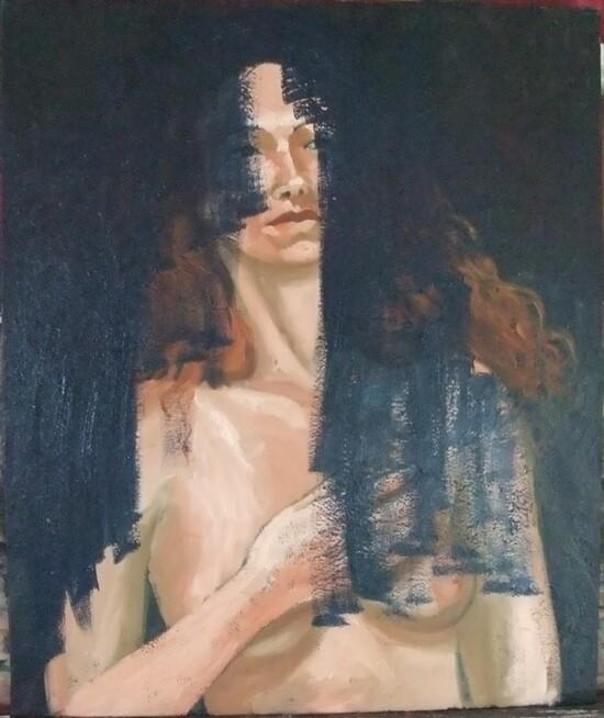 Lundi : En séance : Portrait (2)