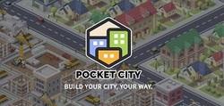 Un city-builder nommé Pocket City à découvrir