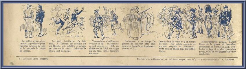 3727 - 1er Août 1914