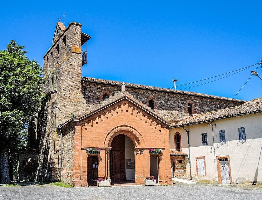 Eglise Saint-Luperce. Vernet. (1).jpg