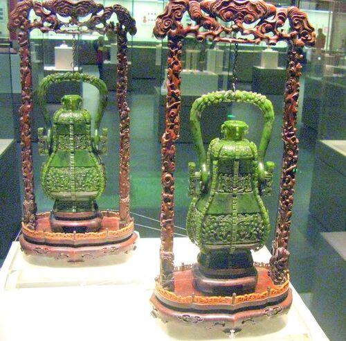 Tianjin (47) et fin du musée