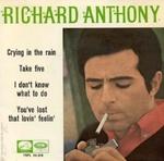 Bon anniversaire : Richard Anthony  ( 2)